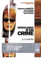 Affiche du film G�n�alogies d'un crime