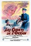 Affiche du film Les Cadets de l'ocean