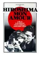 Hiroshima mon amour, le film