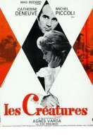 Affiche du film Les cr�atures