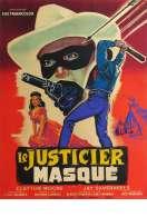 Le Justicier Masque