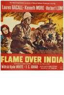 Affiche du film Aux Frontieres des Indes
