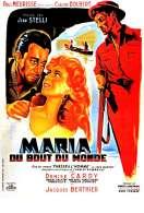 Affiche du film Maria du Bout du Monde