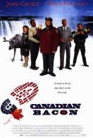 Canadian bacon, le film