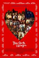 New York, I Love You, le film