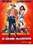 Le Grand Mc Lintock, le film