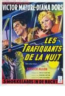 Affiche du film Les Trafiquants de Nuit