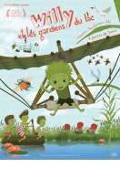 Willy et les gardiens du lac (saison Printemps - Été), le film