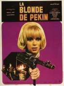 Affiche du film La Blonde de Pekin
