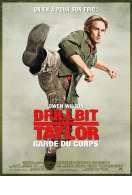Affiche du film Drillbit Taylor : garde du corps