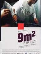 9 m2 pour deux, le film