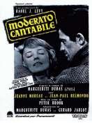 Moderato cantabile, le film