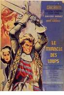 Le miracle des loups, le film