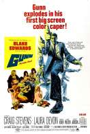 Peter Gunn, le film