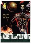 Le Monstre Aux Yeux Verts, le film
