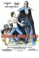 Affiche du film Dracula p�re et fils