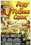 Affiche du film Massacre a Furnace Creek