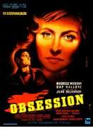 Affiche du film Obsession