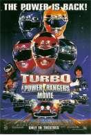 Power Rangers 2, le film