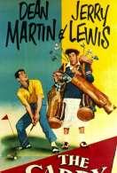 Affiche du film Amour Delices et Golf