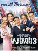 Affiche du film La V�rit� si je mens ! 3