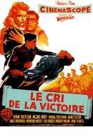 Affiche du film Le cri de la victoire