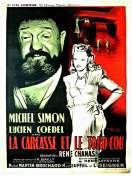 Affiche du film La Carcasse et le Tord Cou
