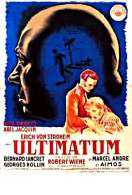 Ultimatum, le film
