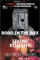 Affiche du film Boro in the Box et Living still Life