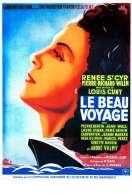 Affiche du film Le Beau Voyage