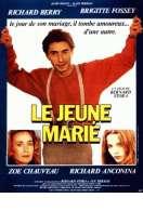 Affiche du film Le Jeune Marie
