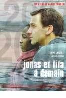 Affiche du film Jonas et Lila, � demain