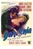 La femme au gardenia, le film