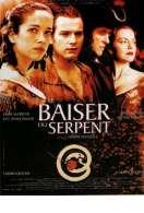 Affiche du film Le baiser du serpent