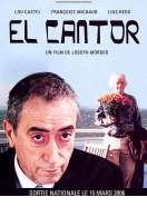 Affiche du film El Cantor