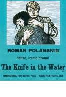 Le couteau dans l'eau, le film