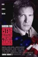 Affiche du film Danger imm�diat