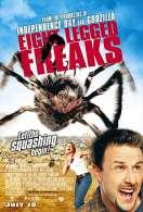 Affiche du film Arac Attack, les monstres � huit pattes