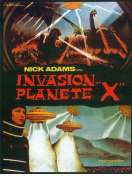 Affiche du film Invasion plan�te X