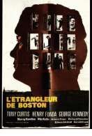 L'étrangleur de Boston, le film