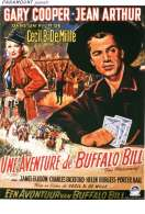 Une aventure de Buffalo Bill, le film