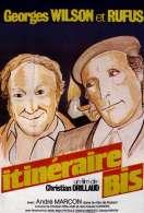 Affiche du film Itineraire Bis