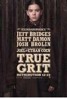 True Grit, le film