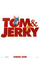 Affiche du film Tom et Jerry