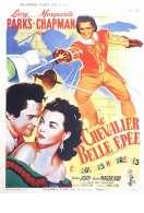 Affiche du film Le Chevalier Belle Epee