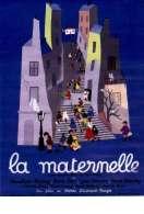 Affiche du film La Maternelle