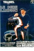 Le Père Lampion, le film