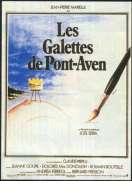 Affiche du film Les galettes de Pont-Aven