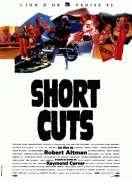 Short cuts les Américains