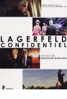 Lagerfeld Confidential, le film